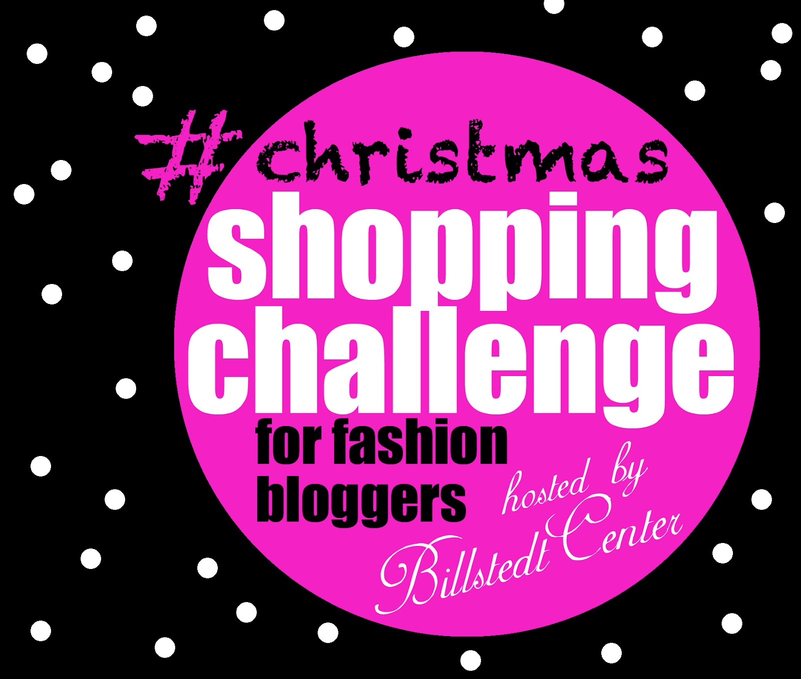 billstedt center, shopping challenge, csc, christmas, fashion blogger, modeblogger, hamburg,