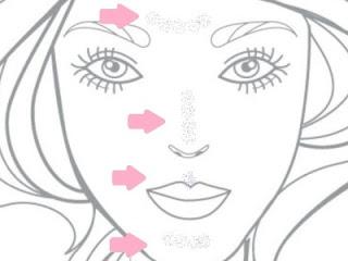 Como Usar o Iluminador na Maquilhagem