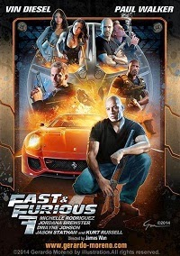 Fast & Furious 7 / Furious 7