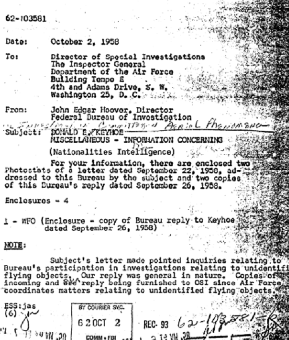 the roswell incident secrecy not readily relinquished The air force research did not locate or develop any information that the roswell incident was a ufo event nor was there any indication of a cover-up by the air force information obtained through exhaustive record searches and interviews indicated that the material recovered near roswell was consistent with a balloon device of the.