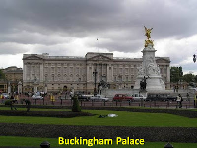 Most expensive houses in the world buckingham palace for Buckingham choice floor plans
