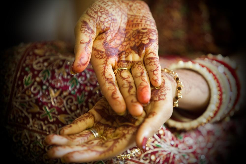 The Indian Wedding