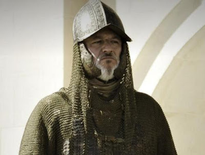 Janos Slynt - Juego de Tronos en los siete reinos