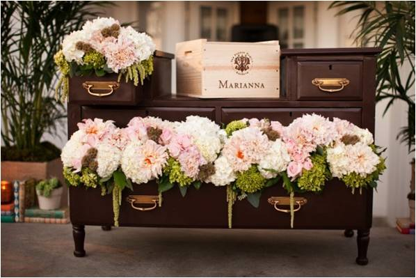 bodas románticas y bodas vintage ~ janet and schulz