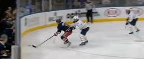 Sensibilisation à la mise en échec par l'arrière - Loz Hockey Ressource