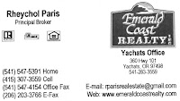 Rheychol Paris, Broker