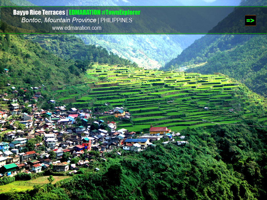 Bontoc, Mt. Province | Tourist Spots, Attractions, Things to Do