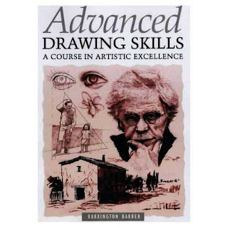 Advanced Drawing Skills Barringtong Barber