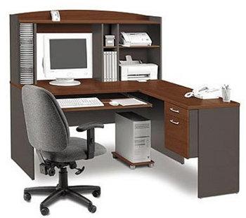 Redes administracion de centros de computo for Muebles y equipos de oficina