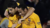 Getafe  vs Barcelona 0-2 Video Gol & Highlights