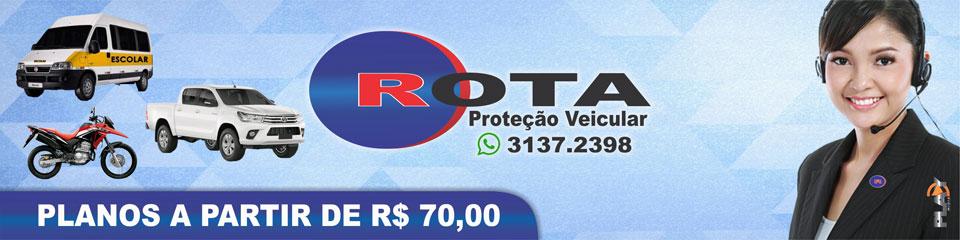 ROTA PROTEÇÃO VEICULAR