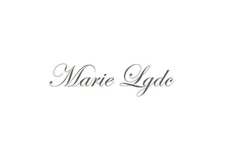 Marie LGDC