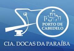 SITE DO PORTO DE CABEDELO