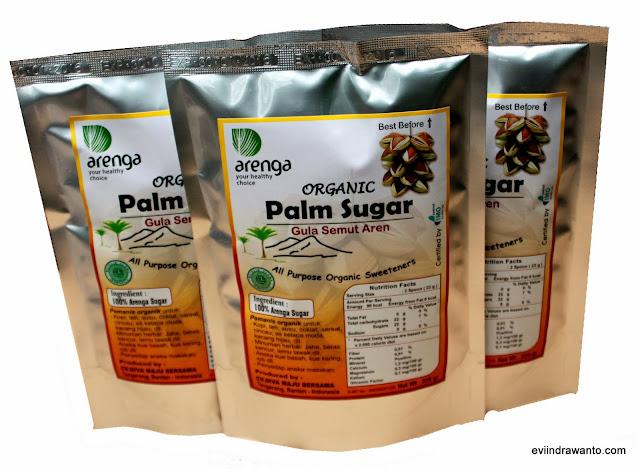 gula aren aman dikonsumsi penderita diabetes