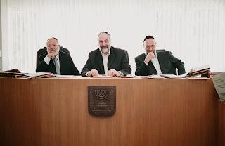 gett the trial of viviane amsalem-rami danon-eli gornstein-roberto pollack