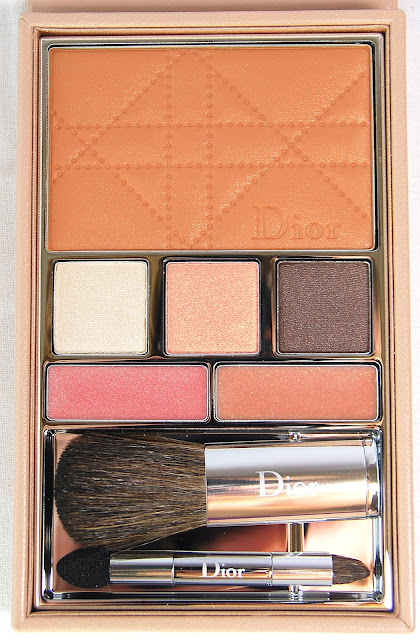 Dior 'Au Natural' Nude Look Palette
