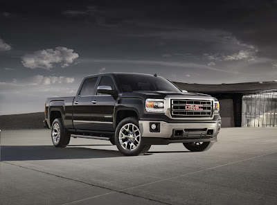 2016 GMC Sierra 1500 and 2500 Specs Release Date