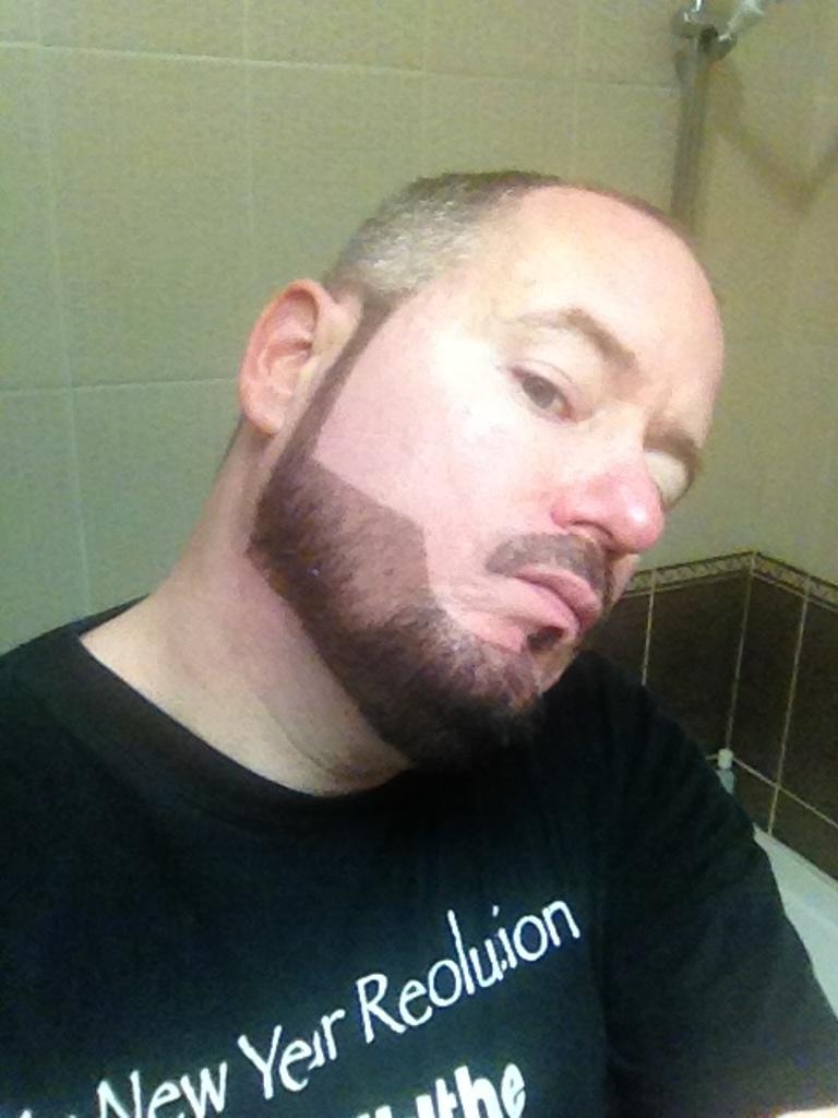 Best Coloring Beards Gallery - Irishdraught.us - irishdraught.us
