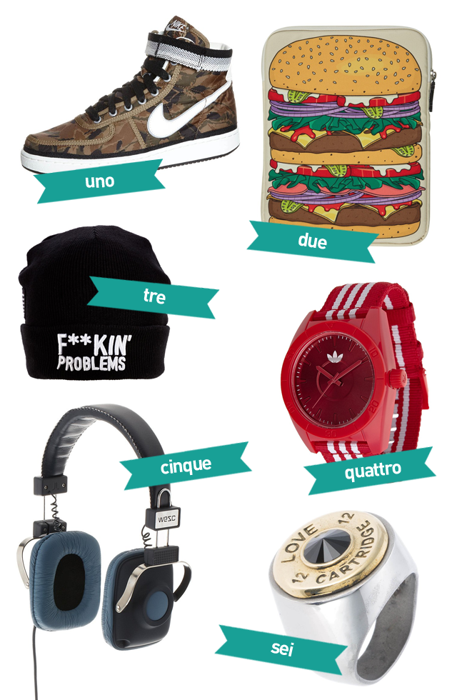 Christimas Gift Guide, Guy Overboard, Fashion Blogger