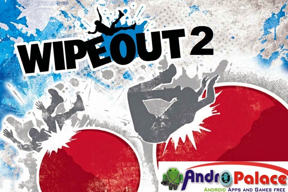 Wipeout 2 MOD APK+DATA (Full Unlocked+Unlimited Coins)