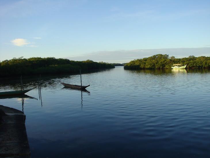 Rio Barcelos