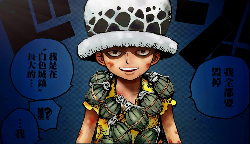 One Piece Chap 756 - Truyen.Chap.VN