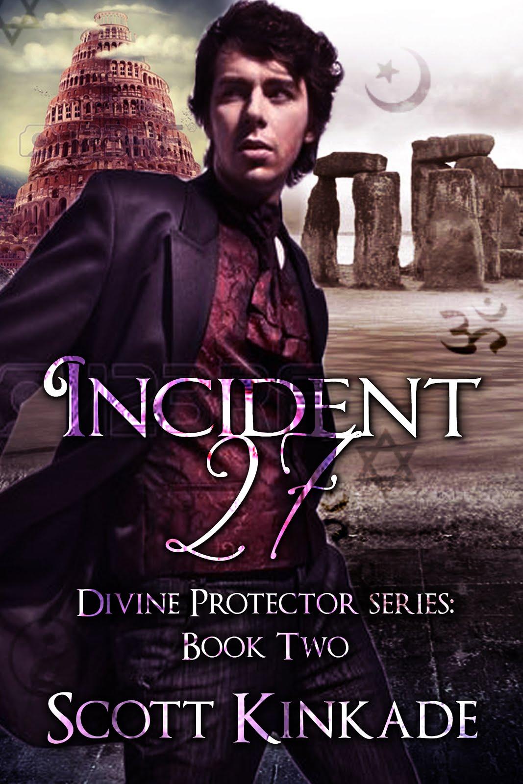 Incident 27