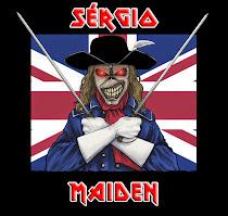 Sérgio Maiden