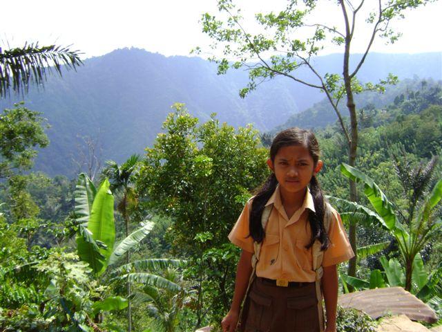 Turismo Solidario en Bali