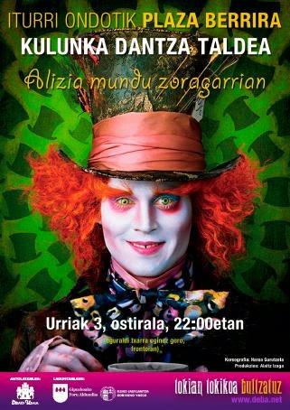 André y Dorine (Kulunka Teatro) obra teatro que trata el ...