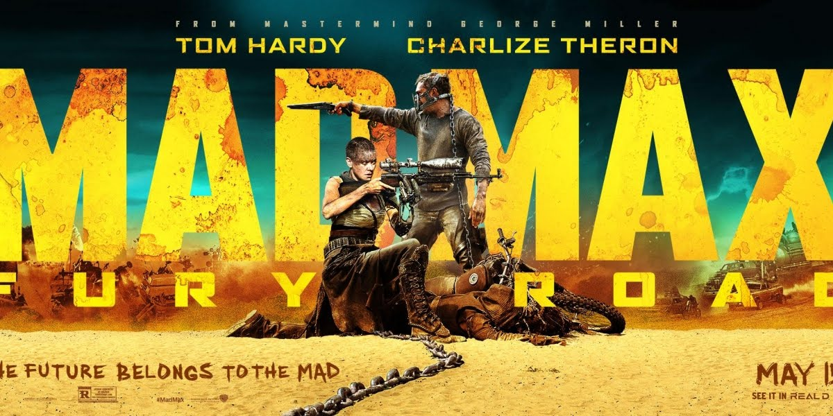 Mad Max Fury Road (2015) – WatchSeries – Watch