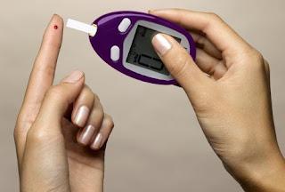 Apakah Anda Kena Diabetes? Cari Tahu dengan 10 Pertanyaan Ini