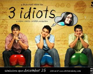 3 idiots filmi, 3 idiots rancho, 3 idiots raju, 3 idiots farhan, 3 aptal afişi,3 aptal film afişi