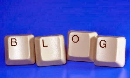 The Healing Power of Blogging  - blog - blogger - مدونة تدوين مدونين - keyboard buttons