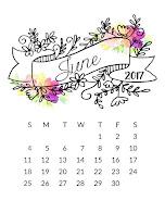 Hello June!!!!