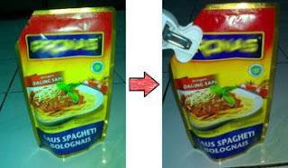 Menghindari Makanan Rusak di Kulkas