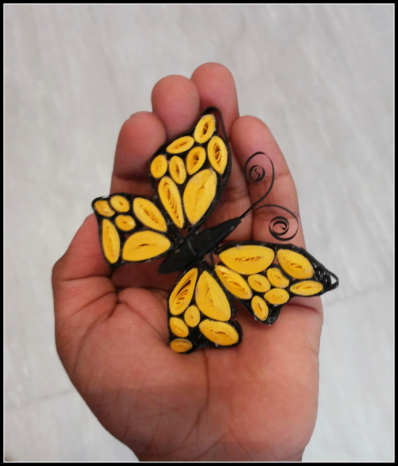 http://quillingzone.blogspot.tw/2014/04/butterfly.html
