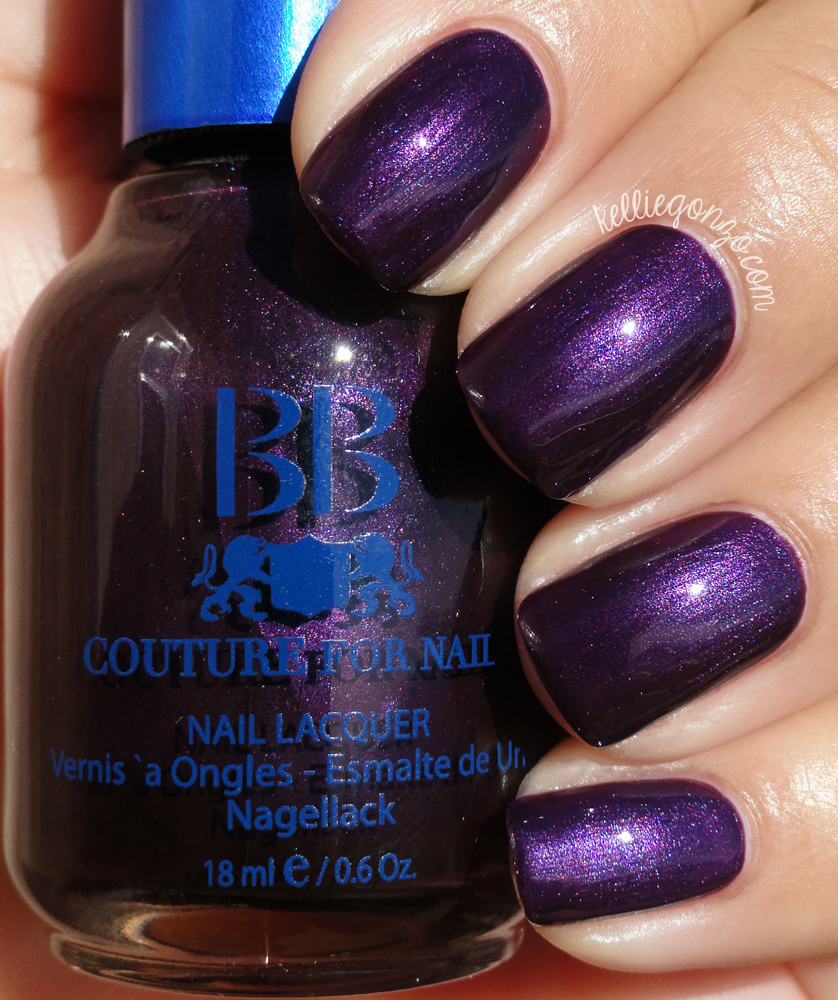 BB Couture - Evil Queen // kelliegonzo.com