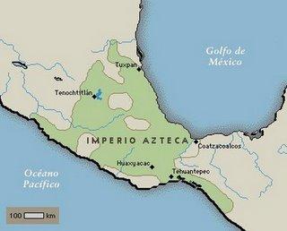 History project culturas prehispanicas for Cultura maya ubicacion