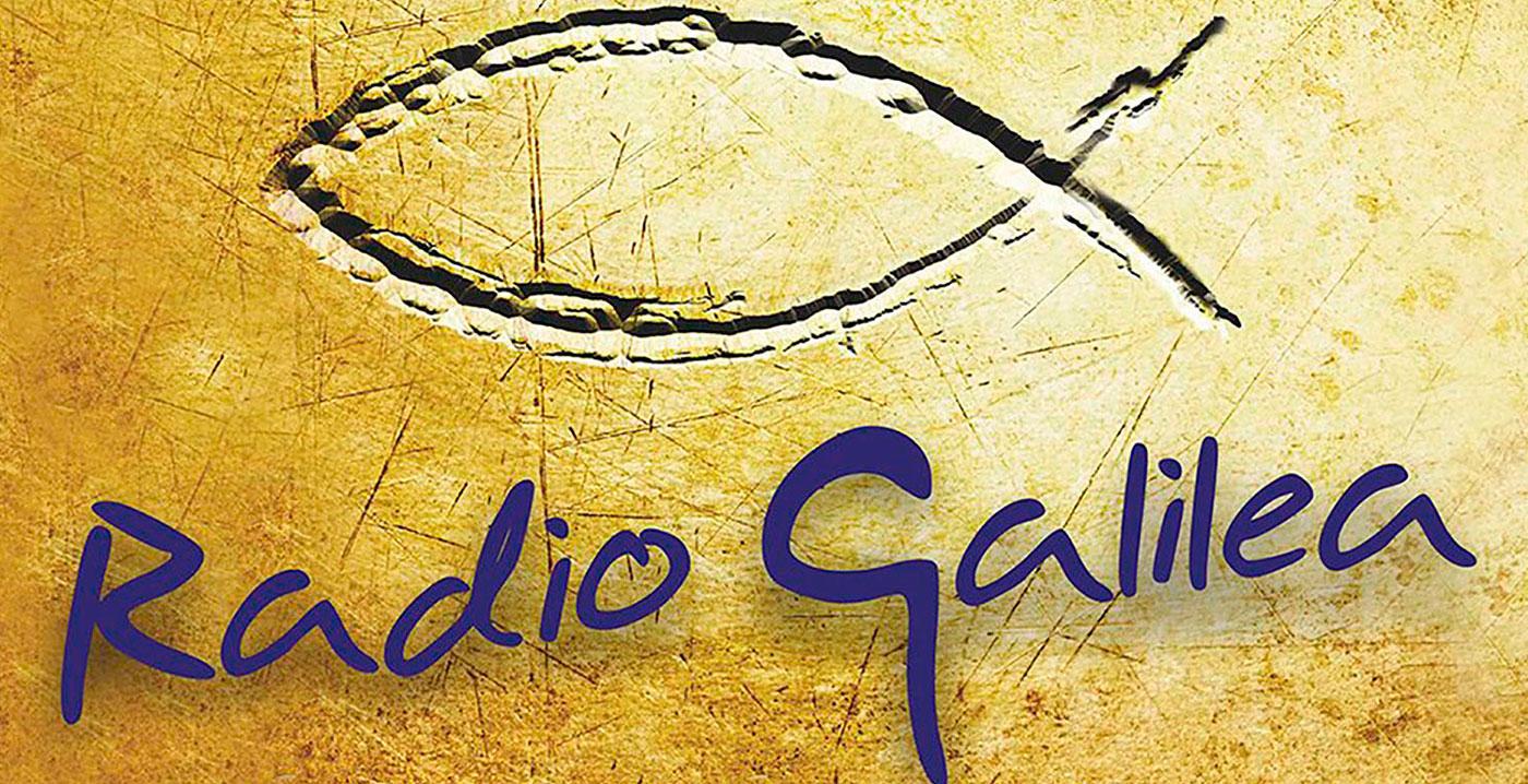 Radio Galilea ... sintonizanos desde internet ...