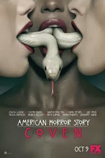 Download - American Horror Story S03E01 - HDTV + RMVB Legendado