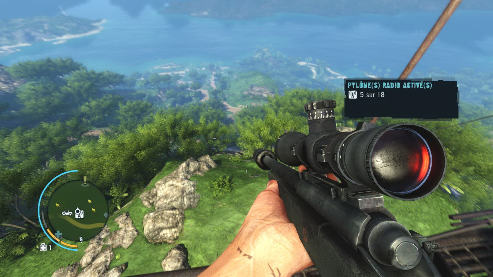 far cry 3 pc game download full version free