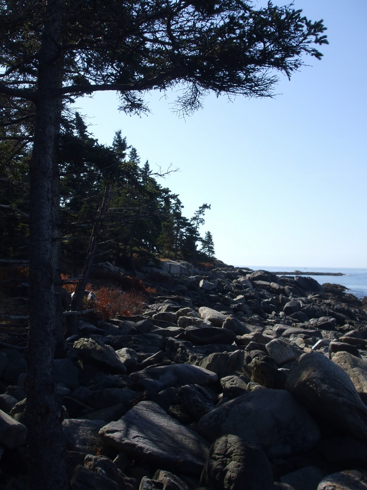 Maine Ocean Resorts Beach