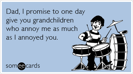 Funny Fathers Day E Cards