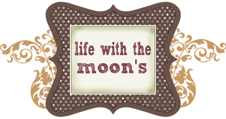 life with the moon's