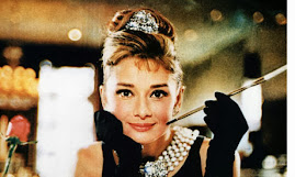 STARS OF THE SILVER SCREEN: Audrey Hepburn