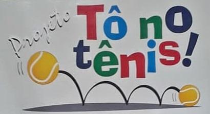 Projeto Tô no Tênis- ATG