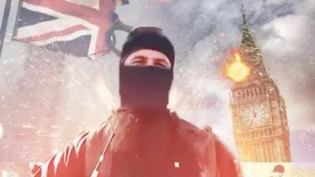 Νέο προπαγανδιστικό βίντεο τζιχαντιστών -Ζητούν επιθέσεις στη Δύση με τρυπάνια, κατσαβίδια και σύριγγες