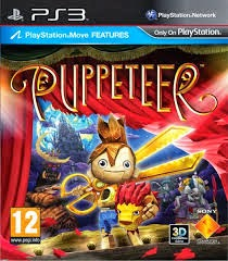 Download - Puppeteer - PS3