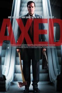 Axed (2012) Online – Subtitulada